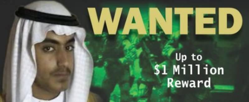 Saudi Arabia revokes citizenship of Osama bin Laden's son