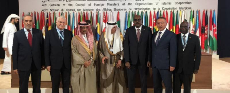 OIC condemns Indian terrorism, grave human rights violations in IoK