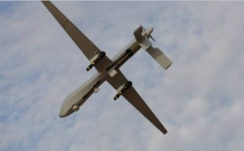 Trump revokes policy that required CIA to report deaths from drone strike