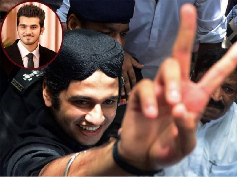 Shahzeb murder case: Verdict on suspects' appeals against sentences reserved