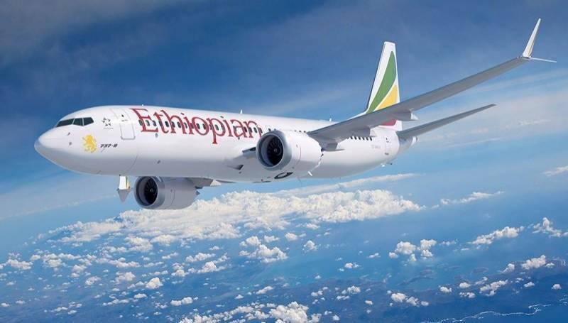 Singapore, Australia, China, Indonesia ground Boeing's 737 MAX 8 after crashes