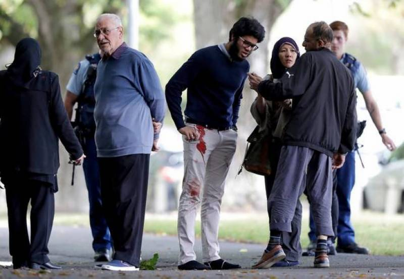 At least 40 dead, several injured in New Zealand mosque attacks