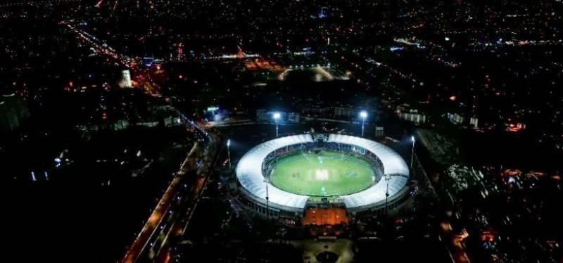 Glittering closing ceremony of PSL-2019 held in Karachi