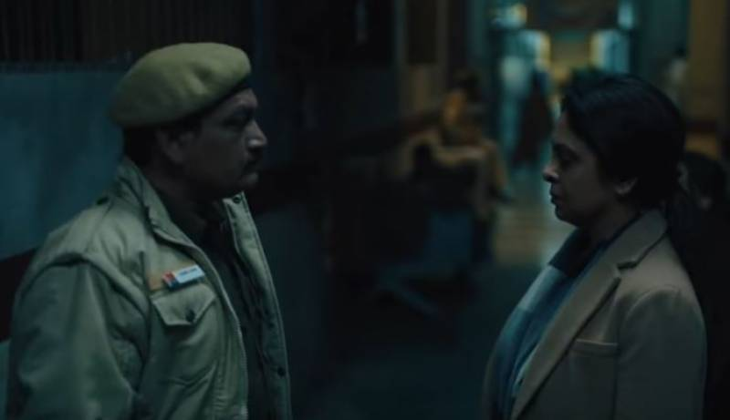 watch: Netflix to release series about 2012 Delhi bus rape case on Friday