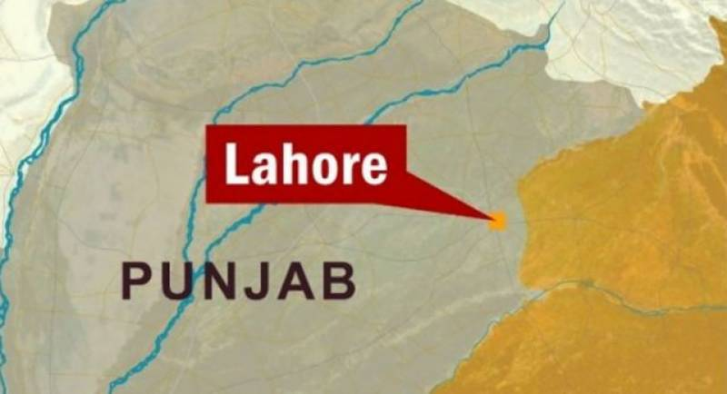 Gas cylinder explosion in Lahore claims three lives