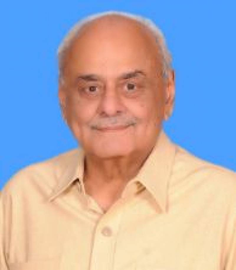 Ijaz Shah appointed as federal minister for parliamentary affairs