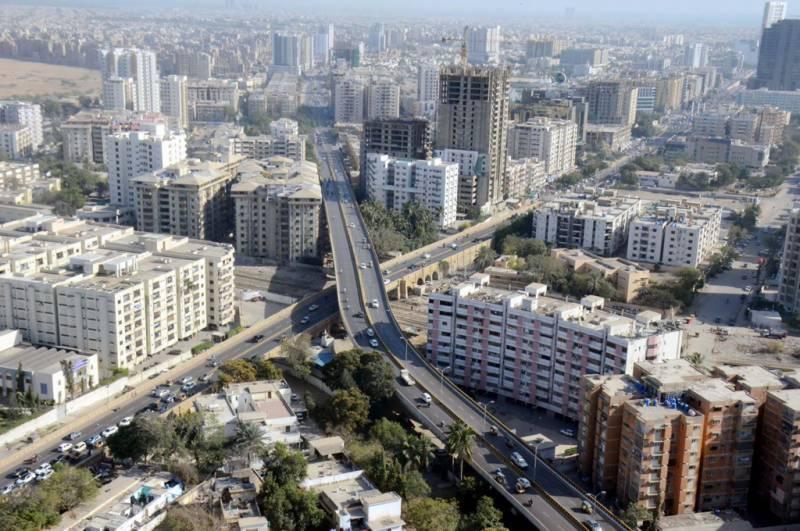 PM Imran announces Rs 162bn development package for Karachi