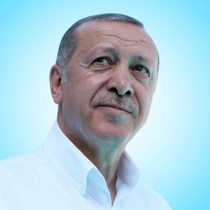 Turkish President Erdogan sees win in local votes, but loses Ankara