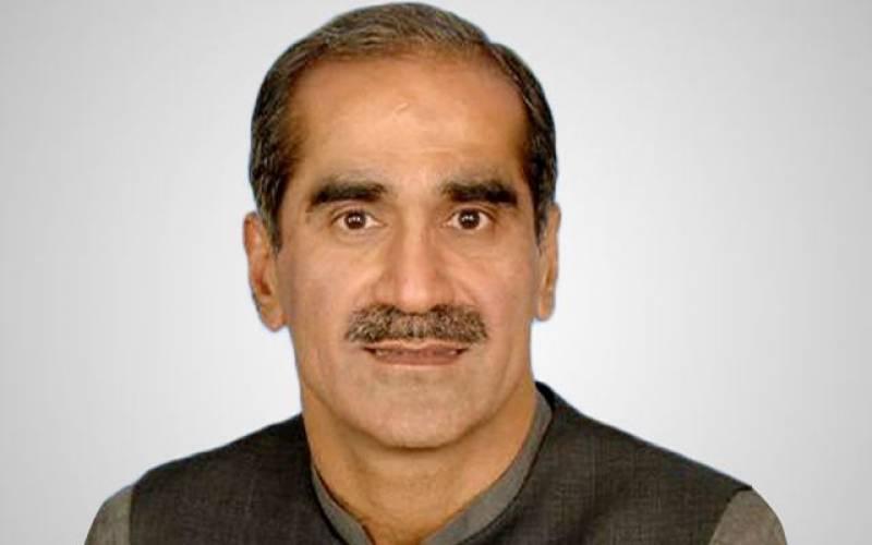 Saad, Salman Rafique's judicial remand extended till April 18
