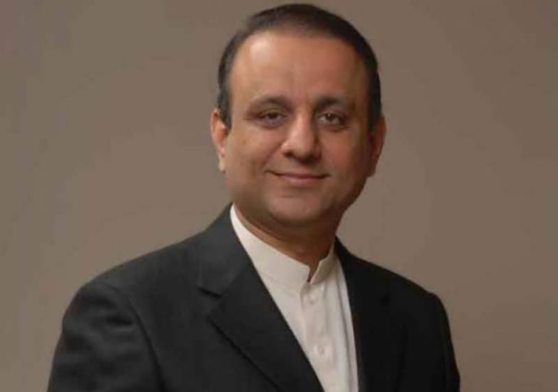 PTI leader Aleem Khan's judicial remand extended till May 13