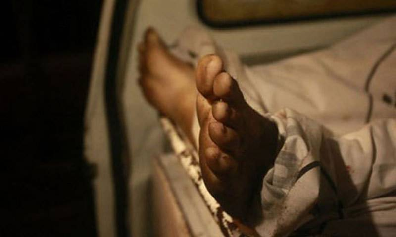 Marriage dispute takes four lives of same family in Bahawalpur