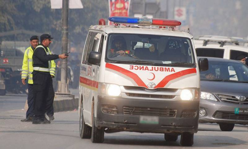 Nine terrorists killed in Balochistan's Mastung operation: CTD