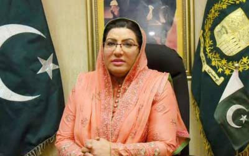 Sharifs destroyed country with economic terrorism: Firdous Ashiq Awan