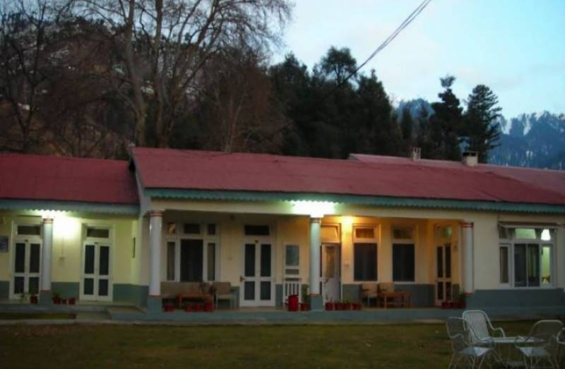 Ministry of Postal Services opens rest houses across Pakistan for general public