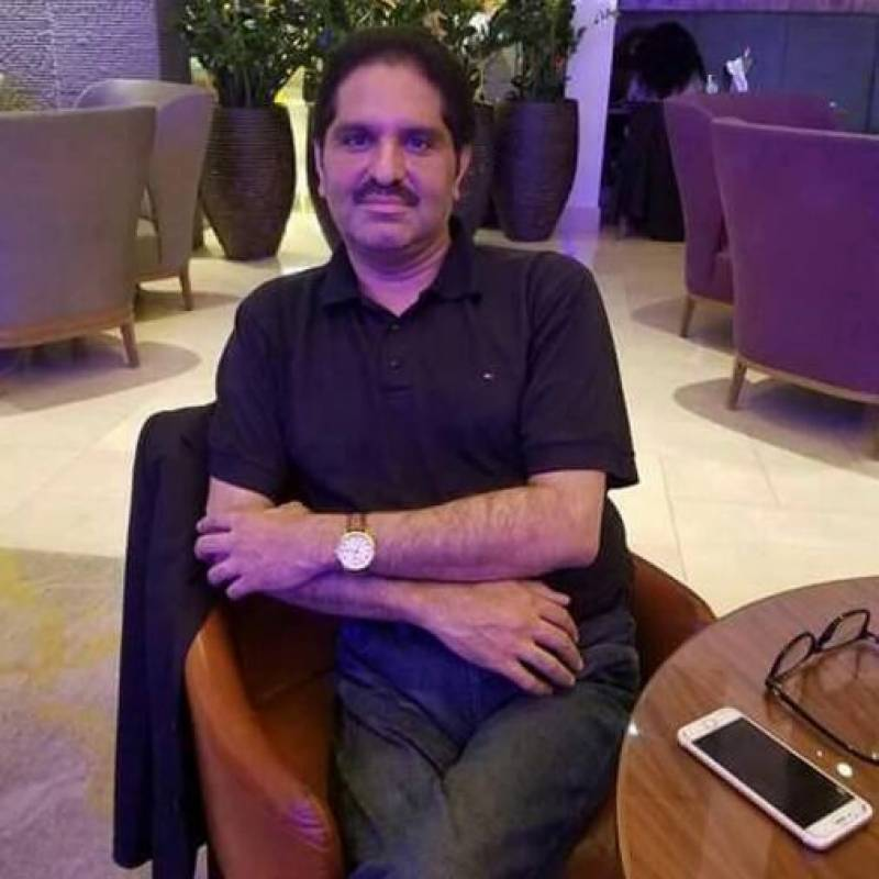 Federal minister Sardar Ali Mohammad Mahar passes away
