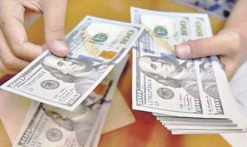 US dollar reaches Rs152.50 in open market