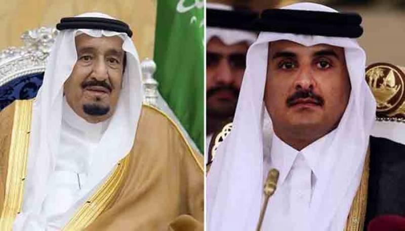 Saudi Arabia invites Qatar to attend talks over US, Iran tensions