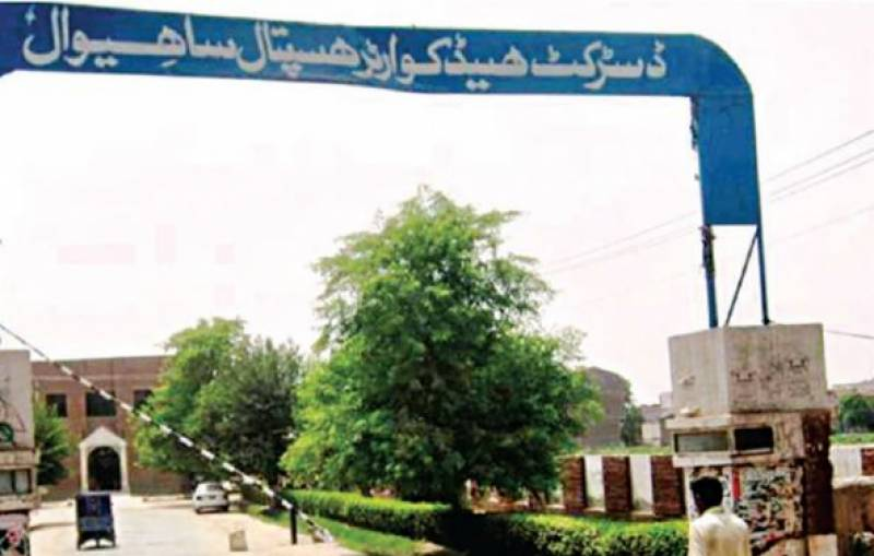 Eight children die after air-conditioning unit breaks down at Sahiwal govt hospital