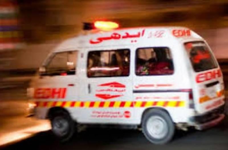 Qila Saifullah road mishap claims 14 lives