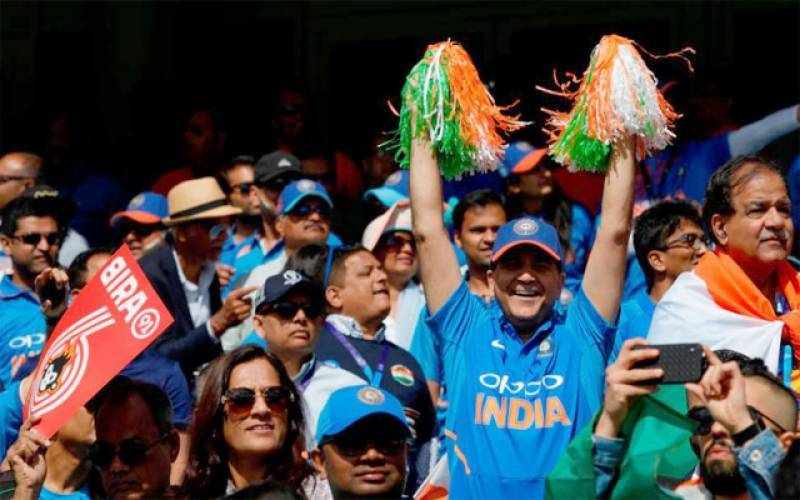 World Cup 2019: India win toss, opt to bat first against Australia