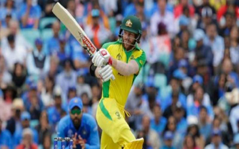 World Cup 2019: India defeat Australia by 36 runs
