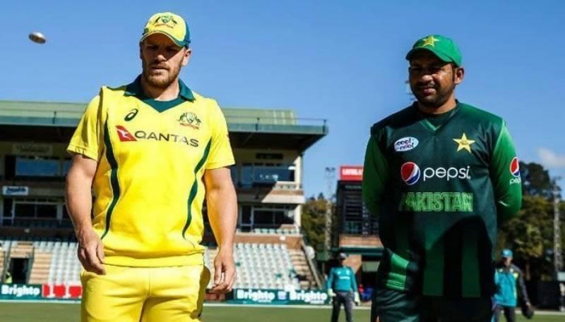World Cup 2019: Pakistan win toss, opt fielding first against Australia