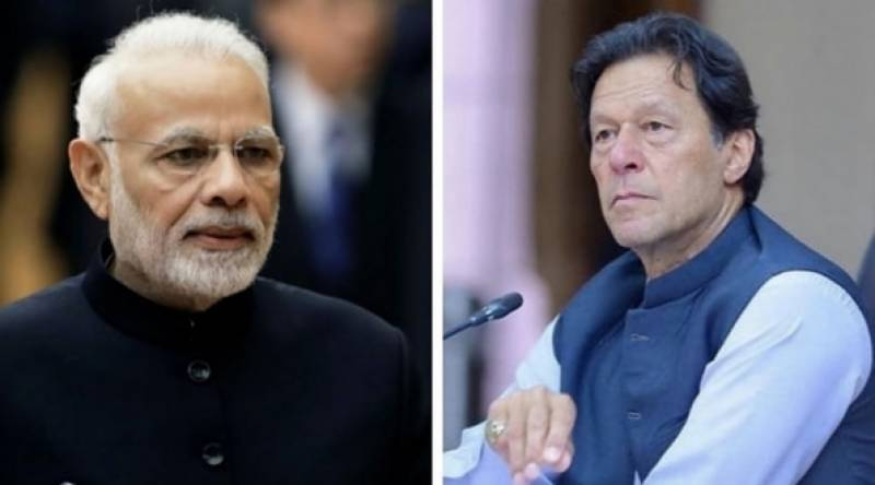 India responds positively to Pakistan's offer for talks