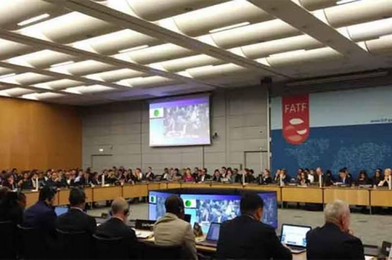 Pakistan thwarts India's FATF blacklist bid