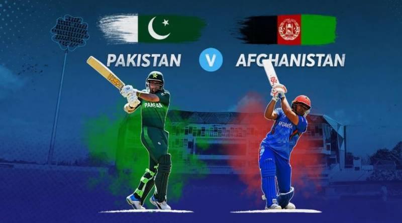 World Cup 2019: Afghanistan win toss, bat first against Pakistan