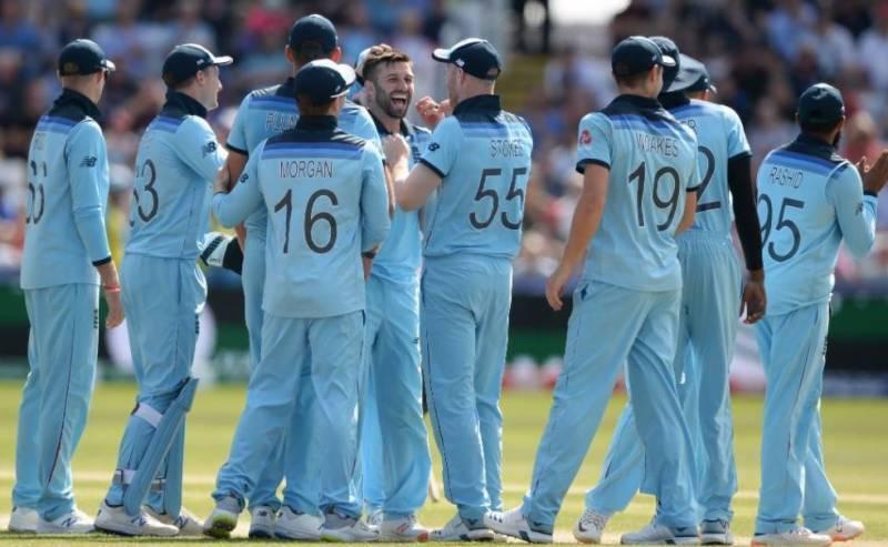 World Cup 2019: England beat New Zealand by 119 runs