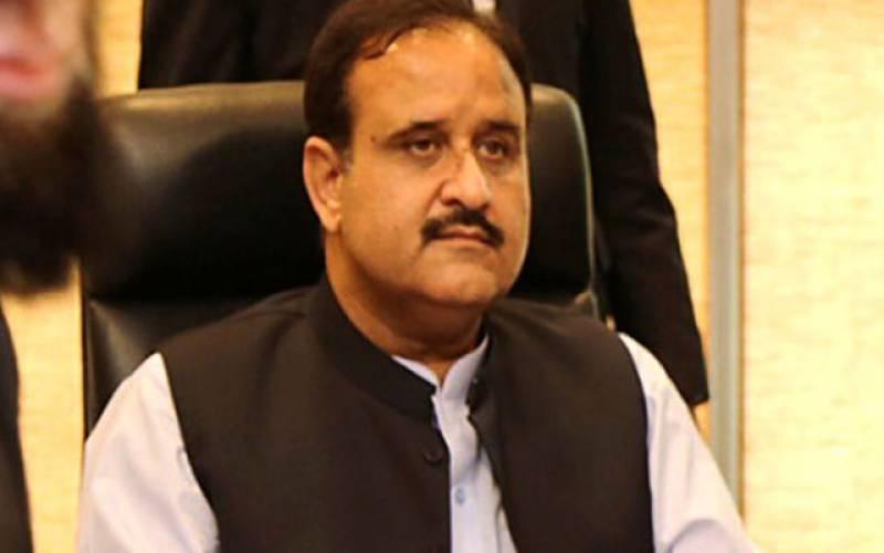 Major reshuffle in Punjab cabinet: Samsam Bukhari, Raja Basharat lose portfolios