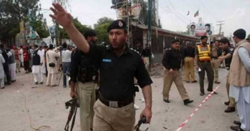 At least seven martyred in DI Khan firing, suicide attack