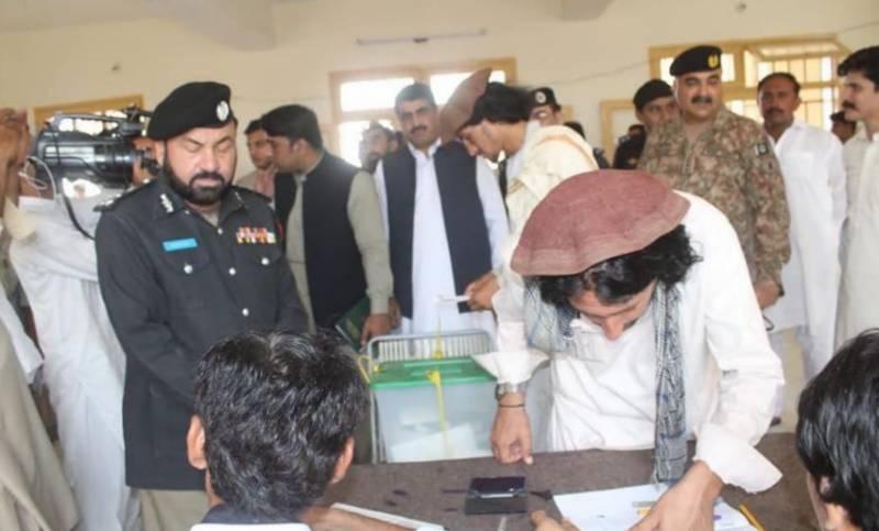 PTI, Independent candidates dominate historic KP-FATA polls