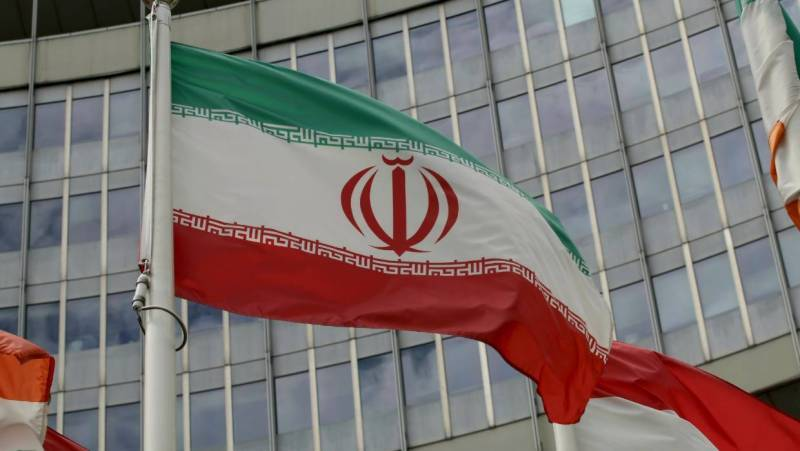 Iran announces arrests, death sentences as CIA spy ring busted