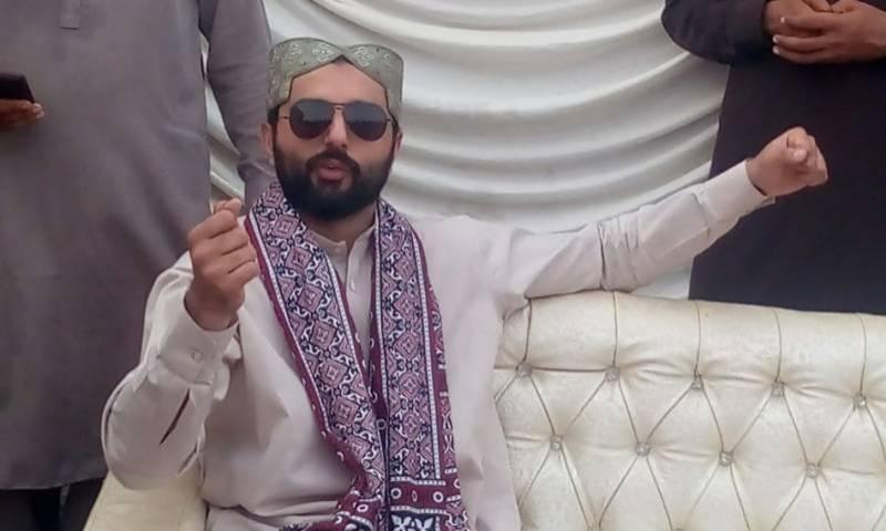 PPP's Muhammad Bakhsh Mahar wins NA-205 Ghotki by-election