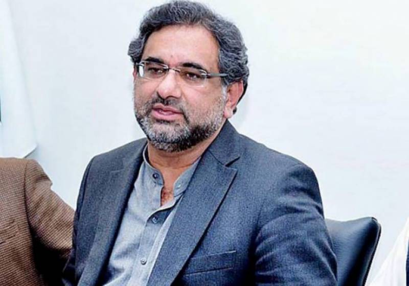 LNG case: Court extends Shahid Khaqan Abbasi's physical remand till August 15