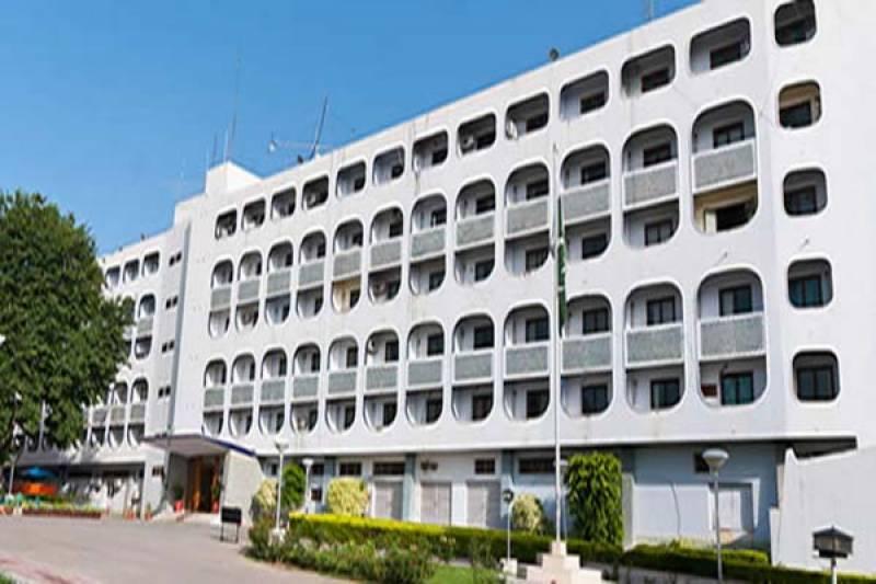 OIC to discuss condemnable illegal developments regarding IoK: FO