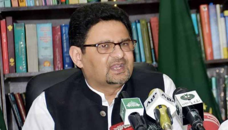 LNG case: NAB arrests Miftah Ismail after IHC rejects bail plea