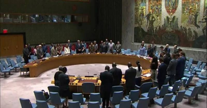 UN Security Council to discuss Occupied Kashmir situation today