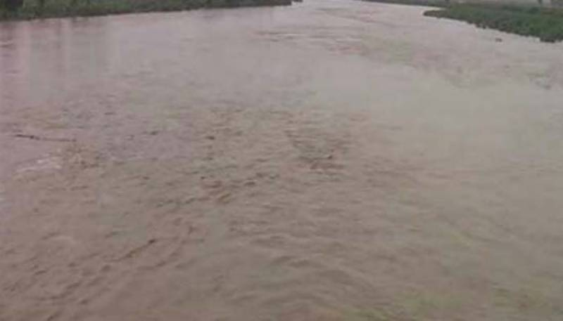 Flood alert issued as India releases water into river Sutlej