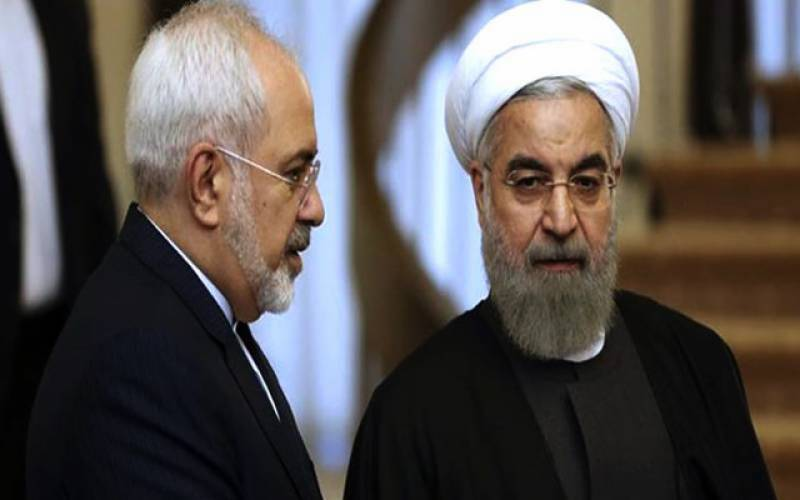 Ready to work with France on nuke deal, but will not tolerate US interference: Iran