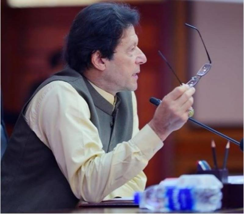Threat of military escalation between Pakistan and India is rising, warns PM Imran