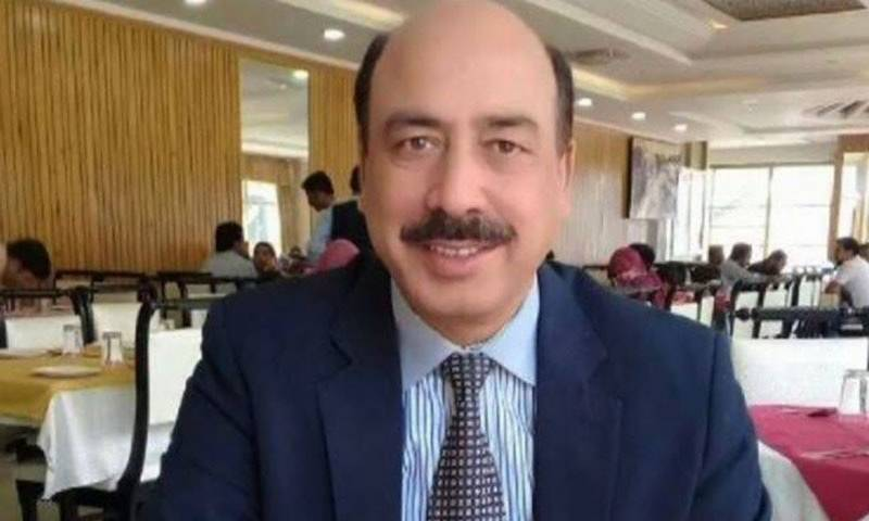 SC wraps up petitions on judge Arshad Malik's video scandal