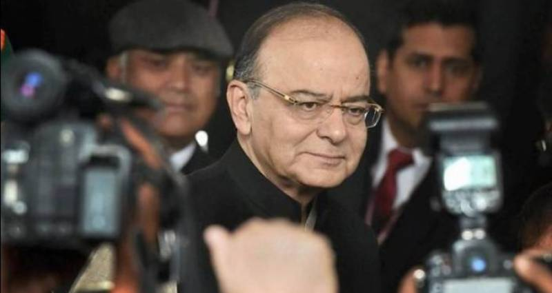 India's former finance minister Arun Jaitley passes away at 66