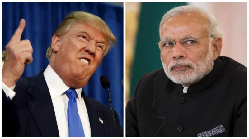 Kashmir dispute to dominate Modi-Trump talks at G7