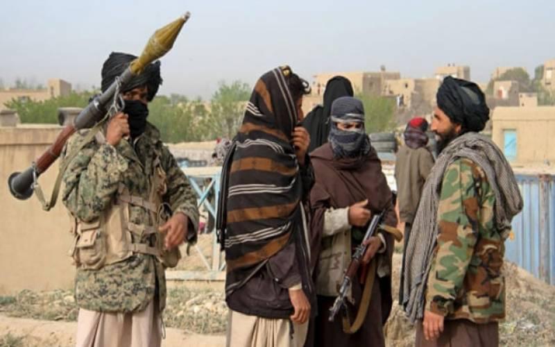 Taliban, US resume push for peace at Doha talks