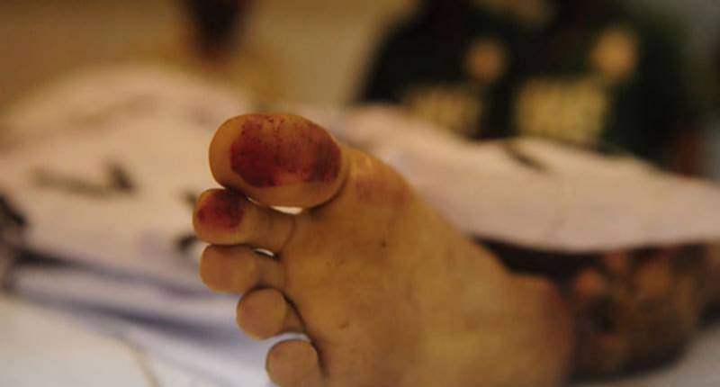 Domestic dispute claims seven lives of same family in Sargodha