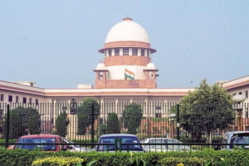 Indian top court issues notice to govt on pleas regarding revocation of Article 370