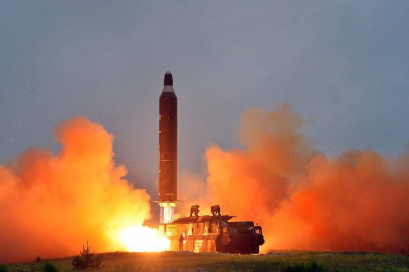 China says safety of nuclear weapons 'important national responsibility'