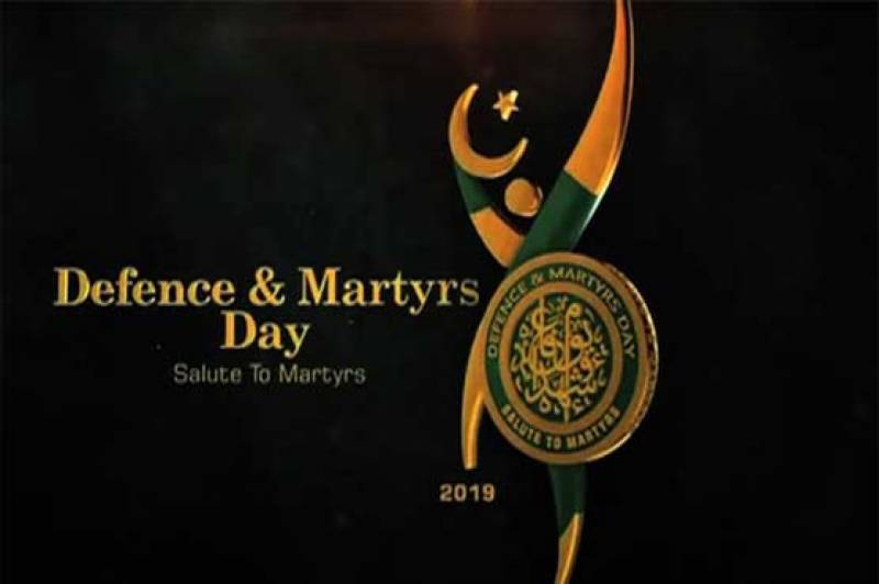 Let's reach out to families of our shaheeds: ISPR